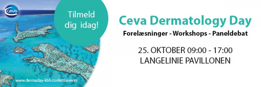CEVA Dermatology Day
